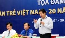 Doanh nhân trẻ Việt Nam trăn trở những gì?
