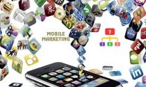 Mobile marketing: Ứng dụng công nghệ dành cho Markerter trong kinh doanh