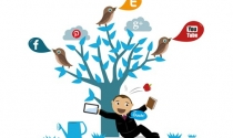 Tránh sai lầm khi sử dụng truyền thông xã hội
