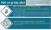 """PDC có gì hấp dẫn """"đại gia điếu cày""""?"""