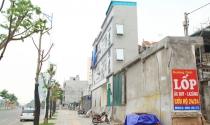 Các tuyến phố mới Hà Nội: Thiếu quy hoạch sau giải phóng mặt bằng