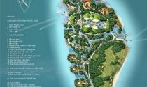 TP.HCM: Duyệt quy hoạch 1/500 Khu du lịch sinh thái Cù Lao Bà Sang hơn 36 ha, có cáp treo
