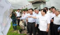 Hướng tới tạo dựng thành phố sân bay quanh sân bay Long Thành