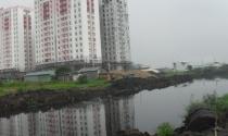 TP.HCM: Ngăn chặn lấn chiếm, mua bán đất dự án Kênh Tham Lương - Bến Cát - rạch Nước Lên