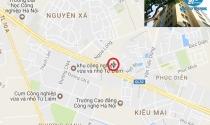 Hà Nội: Chấp thuận dự án nhà ở CB-CNV báo Tiền Phong kết hợp bãi đỗ xe