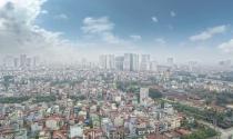Mật độ và sức sống đô thị Hà Nội: Thiếu sự kết nối