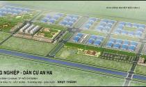 TP.HCM: Quy hoạch nhà thấp tầng dành cho cán bộ, chiến sỹ Bộ Công an ở KDC - KCN An Hạ