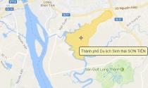 Đồng Nai: Quy hoạch Khu đô thị Sơn Tiên với 180 ha ở Biên Hòa