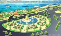 Dự án Công viên Cảng Bạch Đằng: Thi tuyển thiết kế kiến trúc quốc tế cột cờ Thủ Ngữ