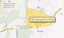 TP.HCM: Duyệt quy hoạch KDC dọc đường Nguyễn Duy Trinh, KDC & CN Tân Thới Hiệp