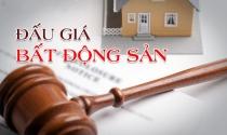 Bà Rịa – Vũng Tàu: Đấu giá 10 lô đất với diện tích 34,79ha