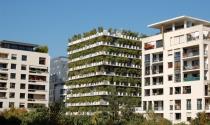 Xu hướng sử dụng vật liệu xây dựng cho công trình xanh