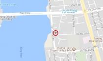 Đà Nẵng: Điều chỉnh quy hoạch, xây khách sạn khu đất góc đường Trần Hưng Đạo và Hà Thị Thân