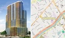TP.HCM: Chuyển dự án Momentum 289 Trần Hưng Đạo từ căn hộ sang văn phòng, thương mại