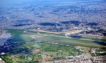 Đề nghị kiểm tra nhiều công trình xây dựng bất hợp pháp trong sân bay Tân Sơn Nhất