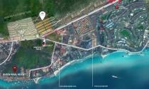 """Bình Thuận: Duyệt quy hoạch 1/500 """"Queen Pearl 2"""" với diện tích 12ha"""