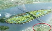 Cần Thơ: Quy hoạch 1/500 Khu nhà ở, nhà đón tiếp, bến thuyền phục vụ dự án sân golf và biệt thự cồn Ấu
