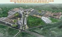 Hà Nội: Điều chỉnh quy hoạch tăng dân số Khu đô thị Vân Canh