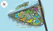 TP.HCM: Chấp thuận đầu tư GĐ 2 dự án Diamond Island