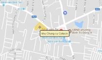 TP.HCM: Chấp thuận đầu tư chung cư Nhà Sài Gòn cạnh trường THPT Nguyễn Hữu Cảnh