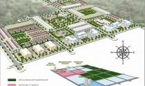Bà Rịa - Vũng Tàu: Duyệt quy hoạch 1/2000 Khu trung tâm Đô thị mới Phú Mỹ