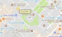 """Tiếp tục điều chỉnh chức năng khu """"đất vàng"""" 5 Lê Quý Đôn, Quận 3 sang khách sạn"""