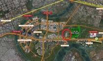 Đấu giá lô đất hơn 7,4 ha xây khách sạn nghỉ dưỡng đô thị trong đô thị mới Thủ Thiêm