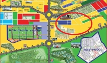 Bình Phước: Quy hoạch hơn 400ha KDC Hiếu Cảm 1 và 2 phục vụ KCN Becamex - Bình Phước