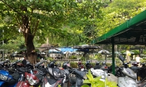 """Công viên ở trung tâm TPHCM ngày càng """"teo tóp"""""""