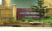Hà Nội: Thành lập loạt cụm công nghiệp tại các xã Thanh Thùy, Ngọc Sơn, Liên Hà, Vân Hà, Phú Thịnh và Phú Thị