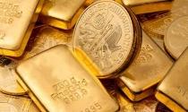 Điểm tin sáng CafeLand: Giá vàng tăng trước sự sụt giá của đồng USD