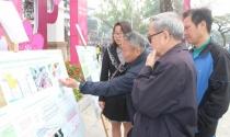 Dự án Xây dựng ga ngầm cạnh Hồ Gươm:  Góp phần làm Thành phố văn minh