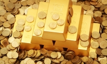 Điểm tin sáng CafeLand: Giá vàng giảm không ngừng, giá USD tăng mạnh trở lại