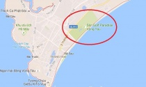 Chốt tiêu chí chọn nhà đầu tư dự án nghỉ dưỡng-sân golf 1 tỷ USD ở Bãi Sau Vũng Tàu