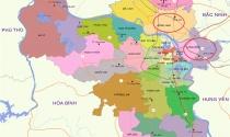 Quy hoạch các khu đô thị tại Đông Anh, Gia Lâm, Yên Viên và Long Biên