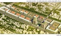 Bà Rịa – Vũng Tàu: Thu hồi 3 dự án nhà ở của Địa ốc Việt Hân