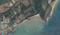 Bà Rịa – Vũng Tàu: Quy hoạch dự án khu nghỉ dưỡng Nhất Thống – Côn Đảo