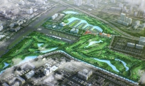 Hà Nội muốn giảm quy mô sân golf và chuyển chức năng đất nhà ở cho thuê tại sân golf và dịch vụ Long Biên