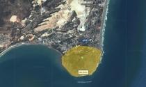Bình Thuận: Duyệt quy hoạch 1/500 Khu biệt thự Hon Rom Hills hơn 85ha
