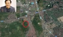 Công ty của chuyên gia Lê Xuân Nghĩa lập quy hoạch Khu thương mại La Phù gần 10ha
