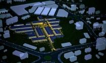Bình Dương: Cho phép chuyển gần 5ha đất để thực hiện dự án Khu nhà ở Sài Gòn Land