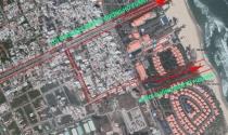 Đà Nẵng: Công bố quy hoạch Lối xuống biển giữa khách sạn Furama và Ariyana