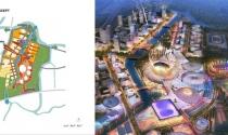 TP.HCM chốt quy hoạch Khu liên hợp TDTT quốc gia Rạch Chiếc hơn 180ha