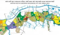 Người dân trong khu quy hoạch đô thị Nam Thành phố có thể được cấp phép xây nhà