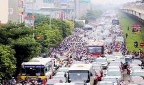 Kiến nghị sửa Luật Thủ đô, giảm quá tải nội thành