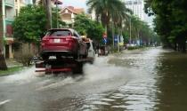 Hà Nội cứ mưa là ngập: Lỗi do quy hoạch cốt để bán đất