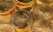 Điểm tin sáng: USD tăng dựng đứng, vàng chạm đáy
