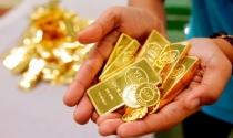 Điểm tin sáng: USD tăng vượt đỉnh, vàng chững đà giảm