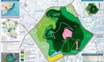 Quy hoạch Núi Bà Đen Tây Ninh sẽ có nhà nghỉ dưỡng trên đỉnh núi, sân golf và vườn thú Safari