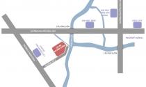 TP.HCM: Cho phép chuyển nhượng dự án chung cư Terra Mia
